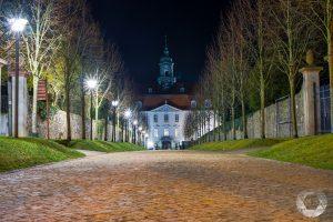 Lichtenwalde Schloss
